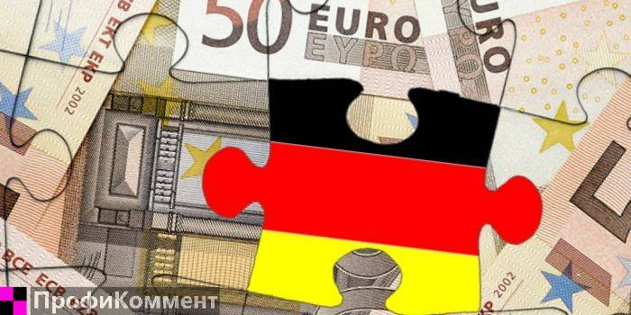 Банковская система германии — википедия