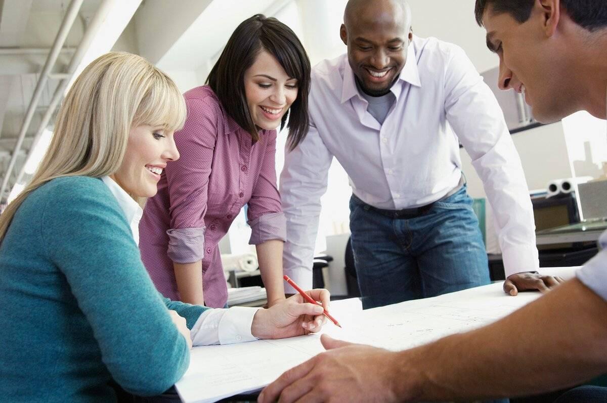 Начать свой бизнес с минимальными вложениями в сша