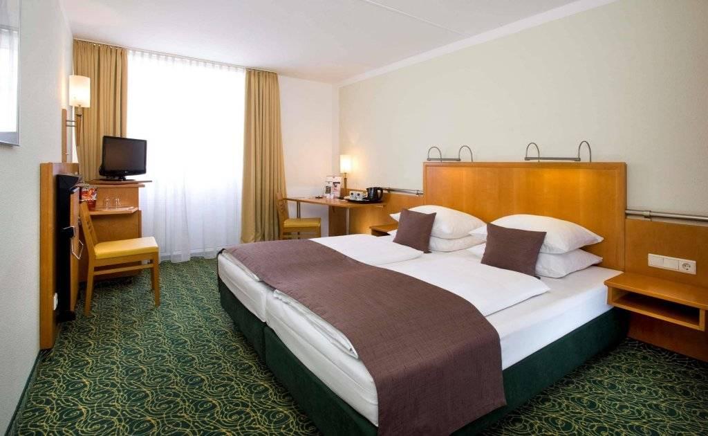 Отели в центре мюнхена: комфортные и уютные варианты отдыха в столице баварии