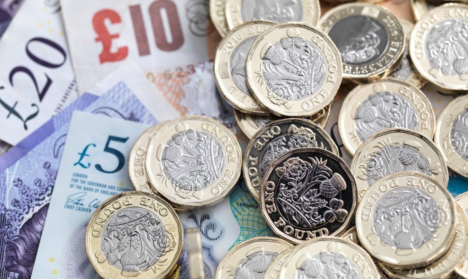 Валюта Великобритании: история и особенности