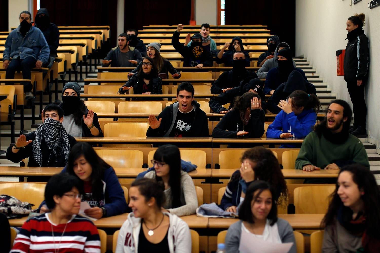 Университеты испании — как поступить в испанский вуз и получить высшее образование за рубежом, нюансы обучения для русских, стоимость — barcelona realty group