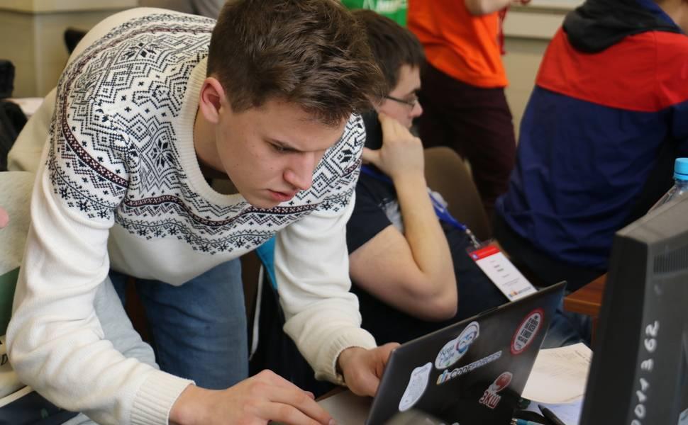 Путь программиста в чехии: учёба на fit čvut