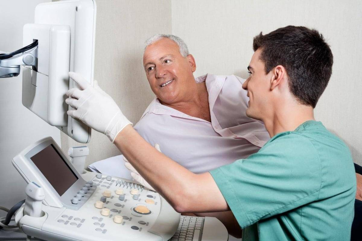 Диагностика и лечения простатита в германии: стоимость, клиники