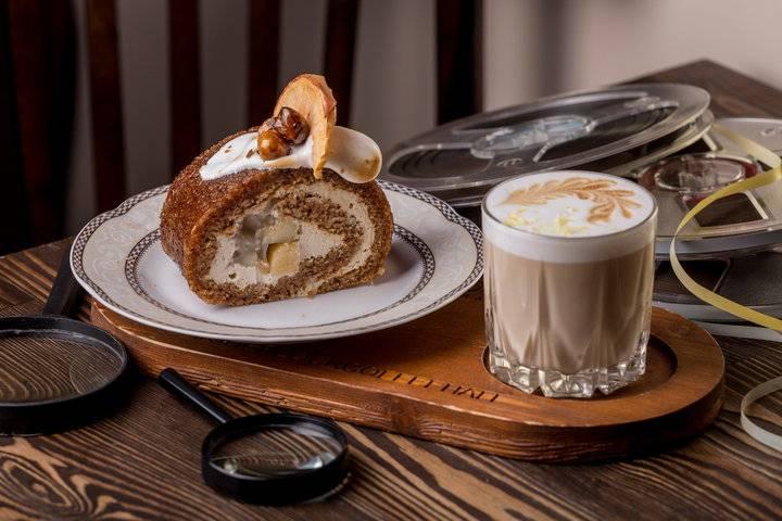 Кофе по-баварски: порядок приготовления десерта