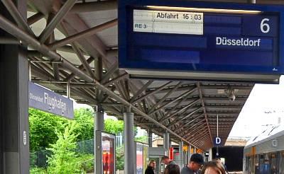 Дюссельдорф -амстердам-как быстро и недорого добраться? - советы, вопросы и ответы путешественникам на трипстере