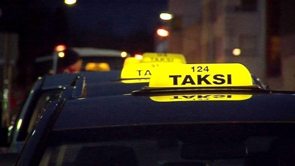 Такси в финляндии: исчерпывающая информация для туриста