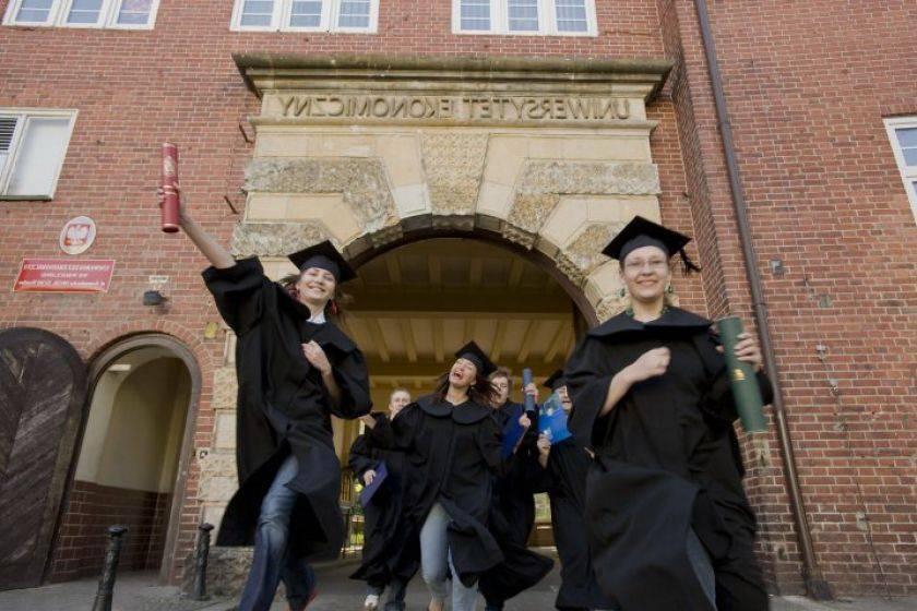 Вроцлавский государственный университет: официальный сайт, поступление, факультеты
