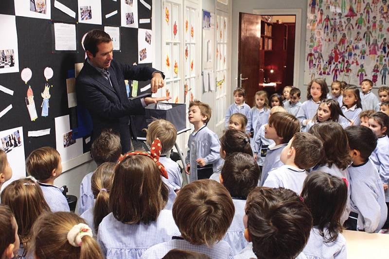 Среднее школьное образование в испании: частные и государственные школы