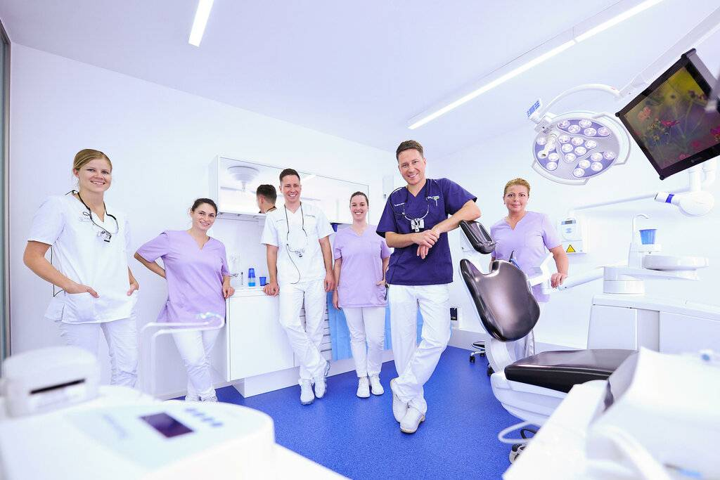 Лечение в германии без посредников, онлайн советы и рекомендации лучших врачей германии