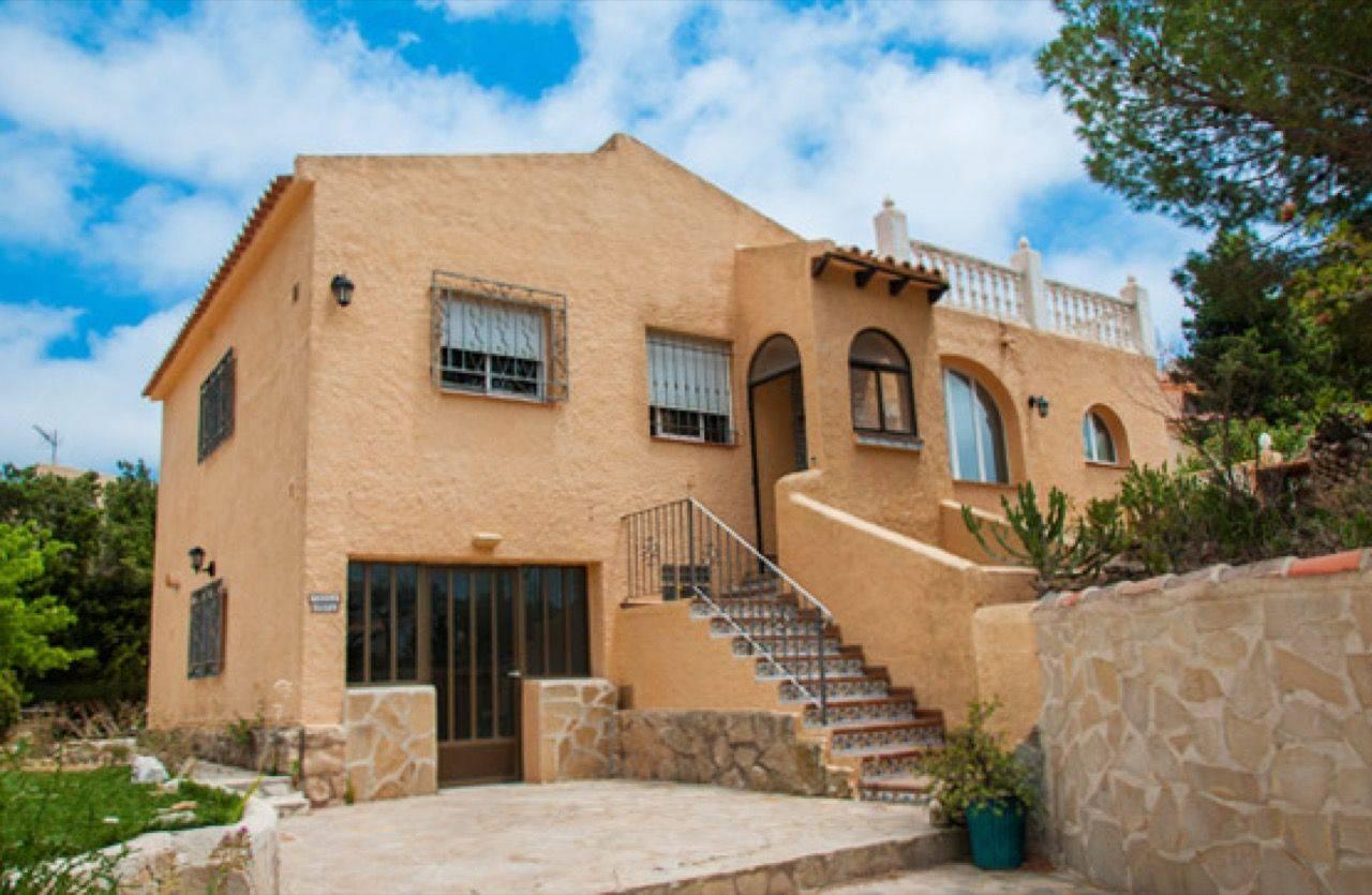Сайты недвижимости в испании