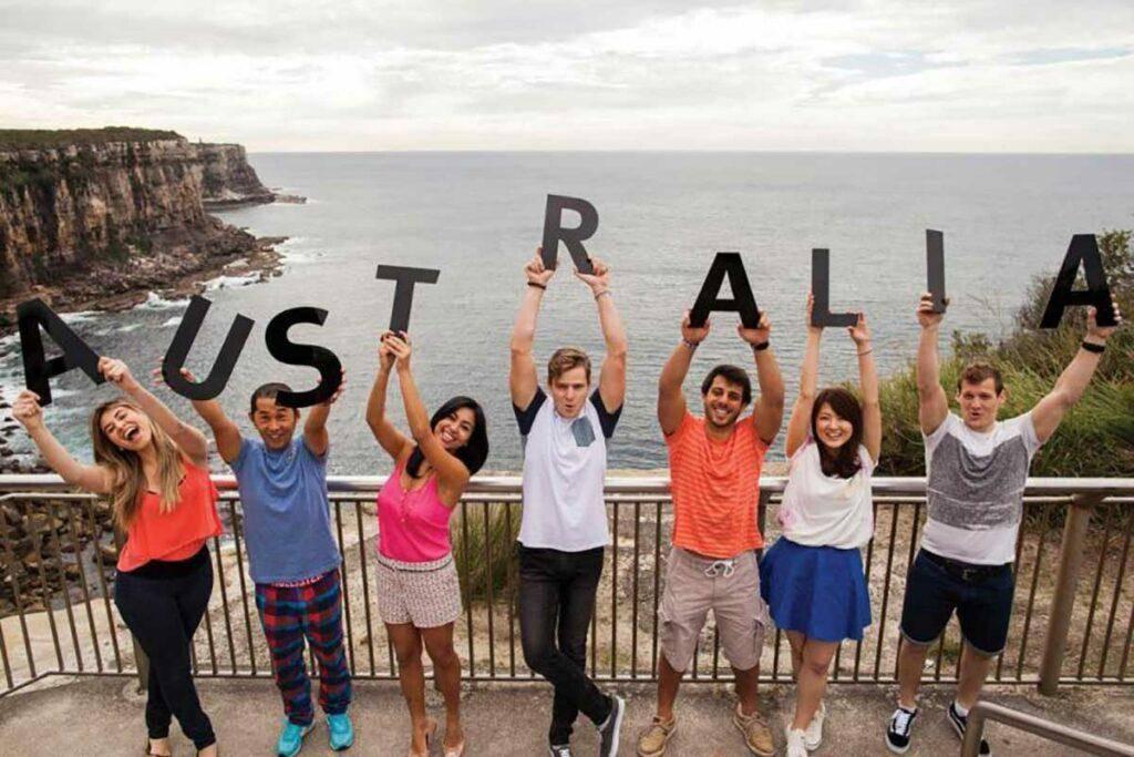Работа и вакансии в австралии