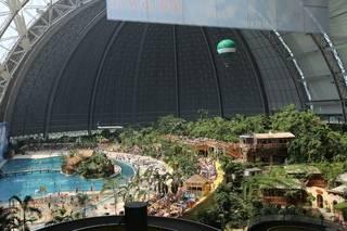 Tropical islands - аквапарк под берлином: цены, отзывы, фото