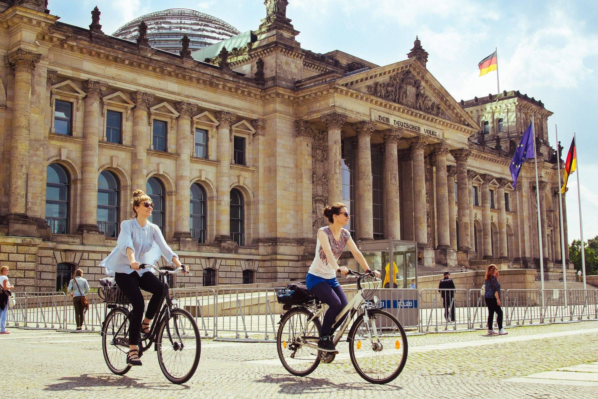 Что посмотреть в берлине за 2 дня — самостоятельные маршруты по достопримечательностям