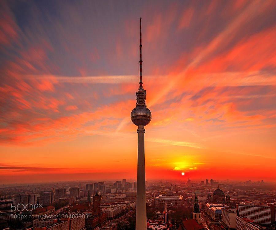 Берлинская стена, как добраться, фото - germanytrip