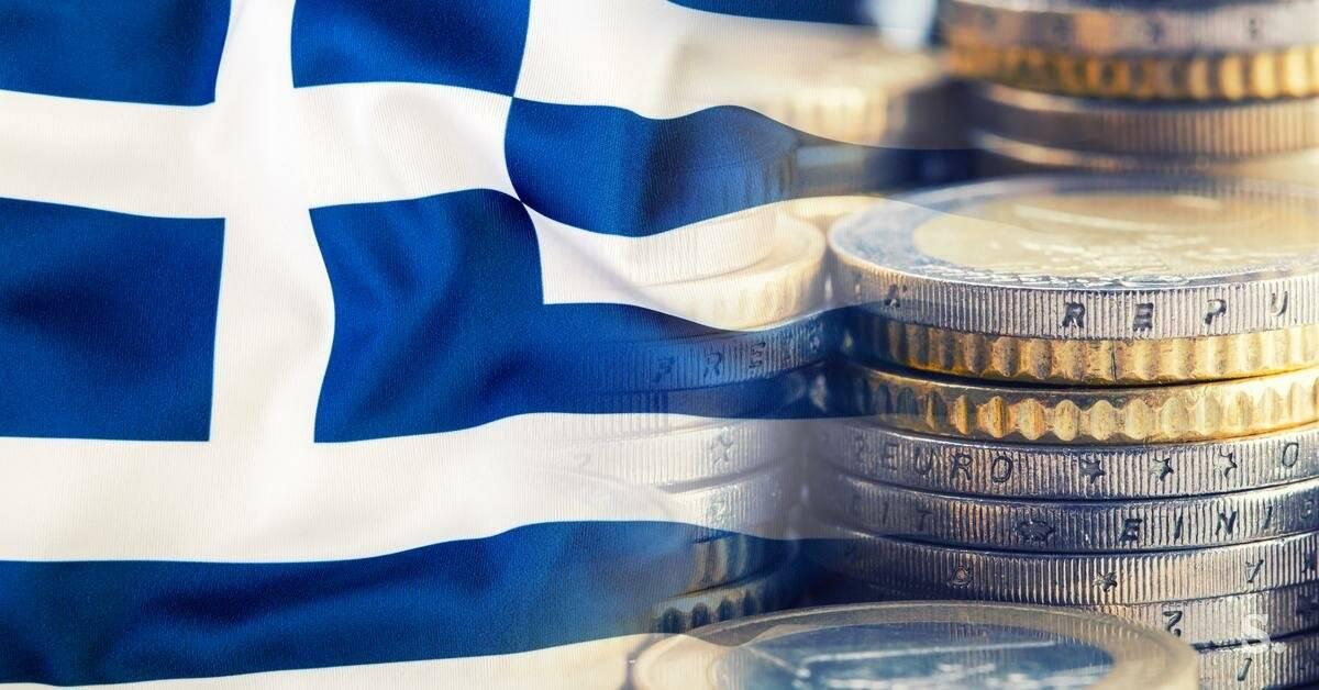 Налоговая система греции — налоги в мире