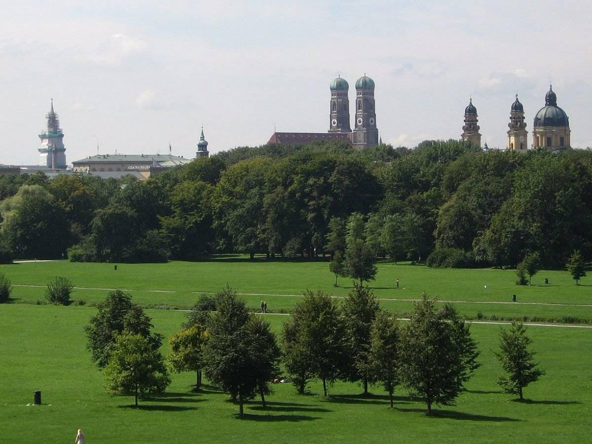 Парк стоу: пример английского паркового искусства, фото и описание