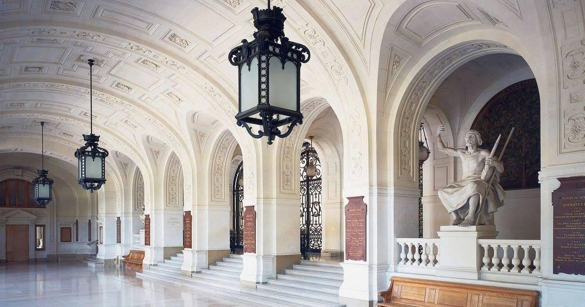 Парижский университет сорбонна: история, известные выпускники