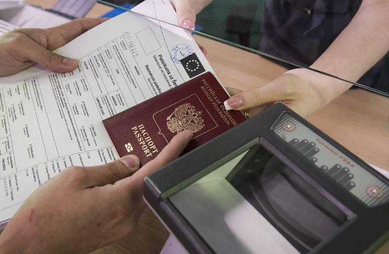 Виза в сша | получение визы для россиян в 2020 году, последние новости 2020 года