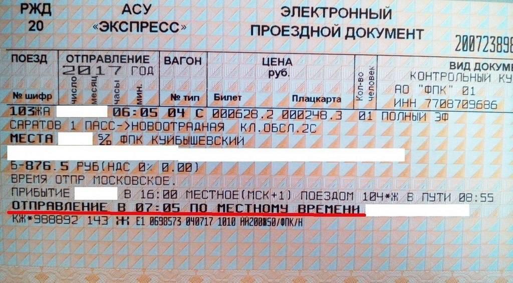 Путешествуем на поездах по европе. тонкости покупки билетов на поезд