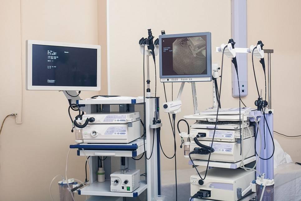 Лечение рака пищевода в мюнхене: клиники, цены, отзывы