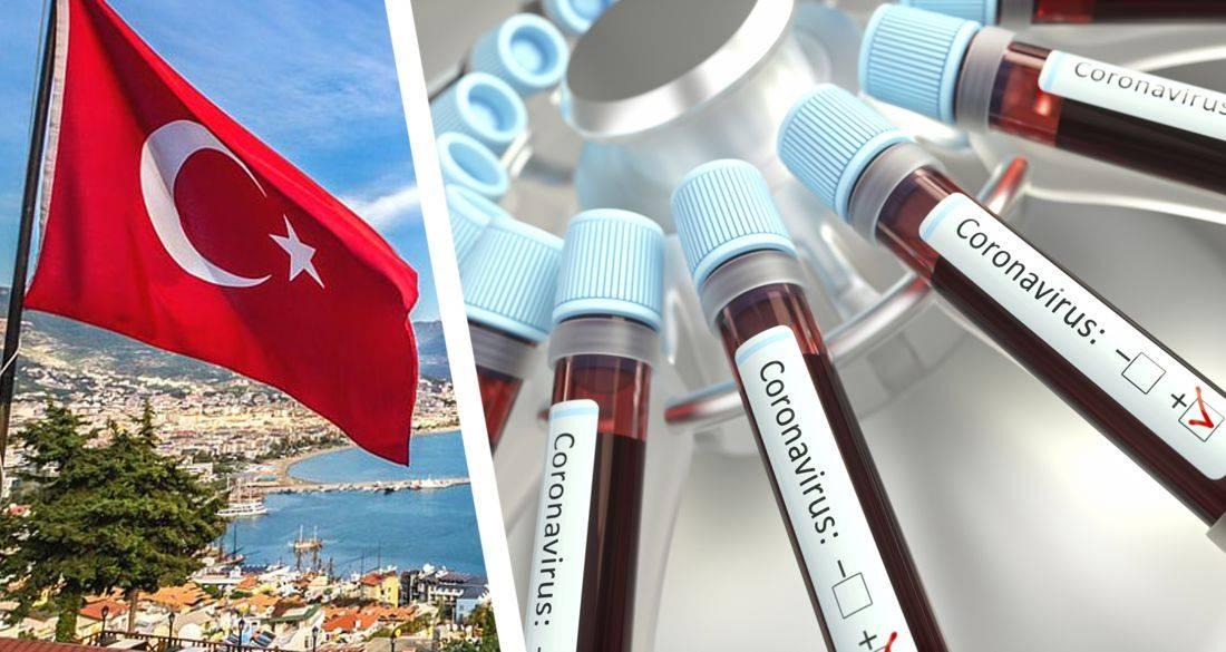 Нужно ли сдавать тест на коронавирус перед поездкой в турцию и после возвращения