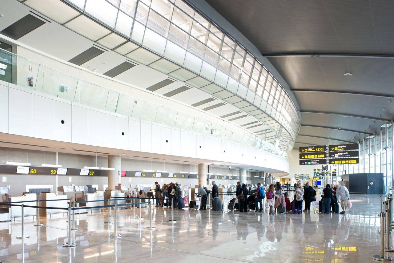 Полезная информация об аэропорте Валенсии