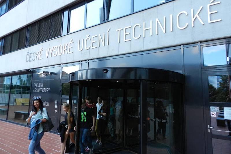 Чешский технический университет: обзор вуза