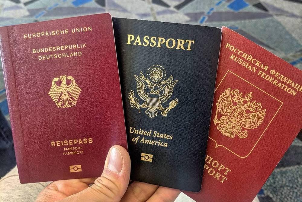 Процедура оформления гражданства чехии для россиян