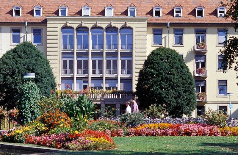 Университетская клиника фрайбурга (германия): направления, отзывы пациентов