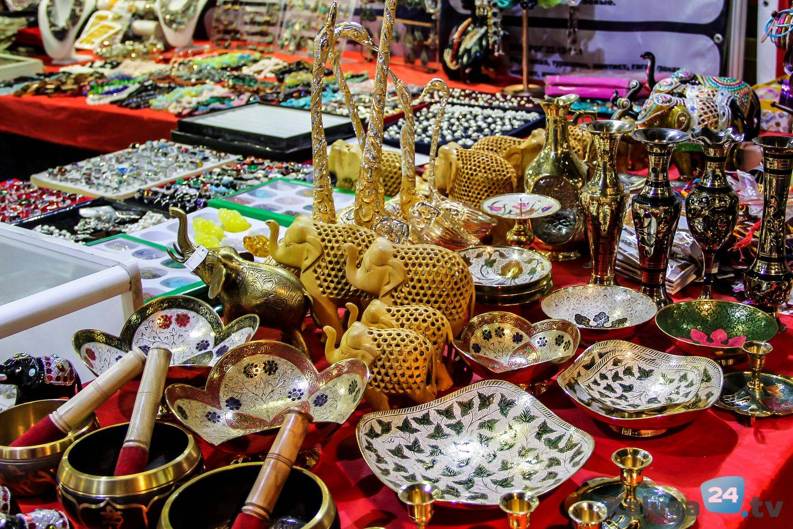 Что привезти из Кореи: выбираем сувениры