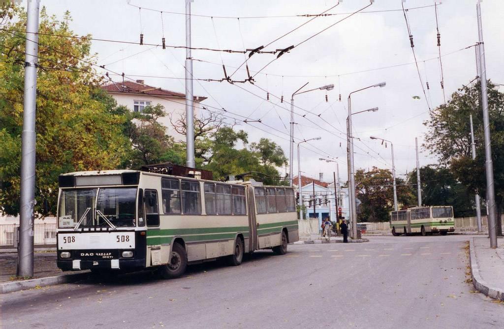 Болгария в поездке - наиболее удобные способы передвижения
