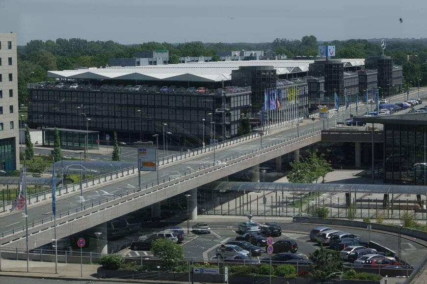 Аэропорт ганновера и как добраться до города: автобусы, такси, авто