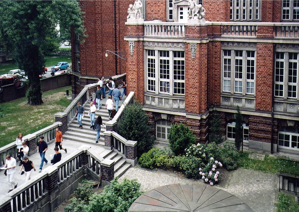 Технический университет дрездена | technische universität dresden - studyinfocus