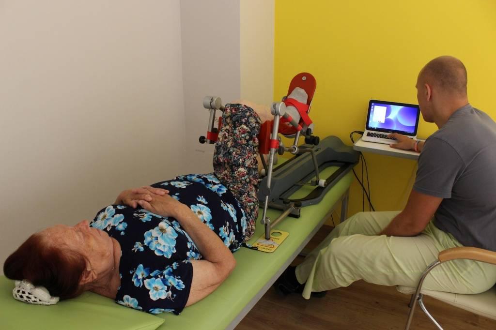 Ортопедическая реабилитация. реабилитация после тяжелых операций и состояний