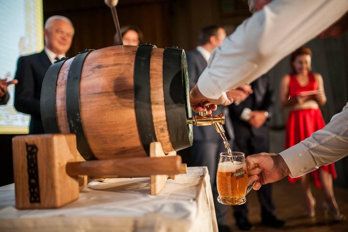 Выбираем пиво в праге: сколько стоит, какое привезти, где продегустировать